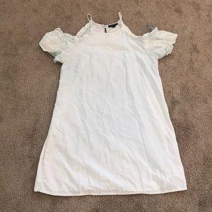 As U Wish Mini Dress